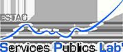 Services Publics Lab Logo